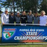 Girls Varsity Golf finishes 7th place at State Tournament