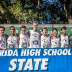 Boys Varsity Cross Country finishes 12th place at State Meet at Apalachee Regional Park in Tallahassee