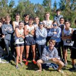 Hornet Runner Makes a Strong Showing at the Girls Cross Country State Meet