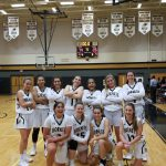 Varsity Girls Basketball vs. Leesburg