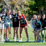 Girls Lacrosse Alumni Game 2018