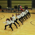 Dance Team 2019