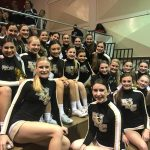 Competition Cheer will travel to the University of Florida for  the State Championship