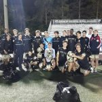 Boys Varsity Soccer beats The First Academy 7 – 0 for a District Quarterfinal Win