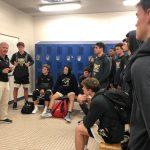 Boys Basketball Drops Game at Eustis