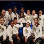 Dance Team Heads to Gaylord Palms Resort for Dance Team Union National Championship Feb. 1-3rd