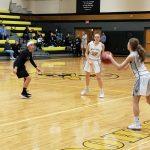 Girls Junior Varsity Basketball beats Father Lopez Catholic 50 – 12