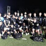 Boys Varsity Soccer beats Trinity Preparatory School 1 – 0 in the District Semi