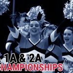 FHSAA 1A & 2A CHEER CHAMPIONSHIPS–WATCH LIVE TODAY