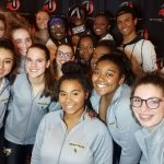 Varsity Dance finishes 5th place at DTU Nationals