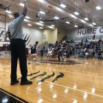 Boys Basketball Takes Down Cypress Creek