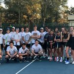 Boys Varsity Tennis beats Lake Howell 7 – 0