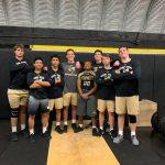 Boys Varsity Powerlifting Defeats Lake Mary Prep 63-17