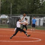 Girls Junior Varsity Softball beats Boone 17 – 11