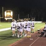 Boys Varsity Lacrosse beats Lake Mary 12 – 4