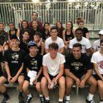 Girls Varsity Tennis beats Lake Mary Preparatory 7 – 0