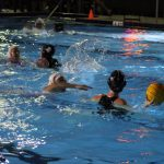 Girls Varsity Water Polo beats Gateway 14 – 4