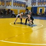 Boys Junior Varsity Wrestling finishes Strong at JV State Tournament