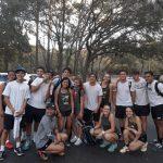 Girls Varsity Tennis beats Father Lopez Catholic 5 – 2