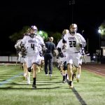 Boys Varsity Lacrosse falls to Oxbridge Academy Of The Palm Beaches 14 – 10