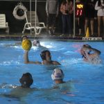 Boys Varsity Water Polo falls to West Orange 18 – 3