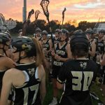 Girls Varsity Lacrosse beats Olympia 19 – 0