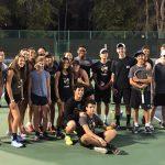 Girls Varsity Tennis beats Winter Springs 7 – 0