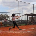 Girls Varsity Softball beats Trinity Catholic 12 – 1