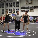3 BMC Wrestlers Will Compete in the State Tournament Friday and Saturday