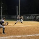 Girls Varsity Softball falls to Lake Minneola 10 – 5