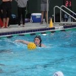 Girls Varsity Water Polo beats Lyman 10 – 9