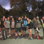 Boys Tennis Tennis beats The Master'S Academy 6 – 1