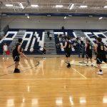 Boys Junior Varsity Volleyball beats Dr. Phillips 2 – 1