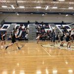 Boys Varsity Volleyball beats Dr. Phillips 3 – 1
