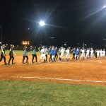 Girls Varsity Softball beats West Orange 8 – 5