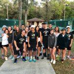 Girls Tennis Tennis beats Lake Minneola 6 – 1