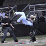 Boys Varsity Baseball beats Winter Park 11 – 2