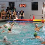 Boys Water Polo Water Polo falls to Olympia 19 – 3