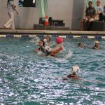 Girls Water Polo Water Polo falls to Olympia 15 – 3