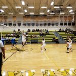 Boys Junior Varsity Volleyball beats Apopka 2 – 0