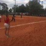 Girls Junior Varsity Softball beats Taylor 7 – 5