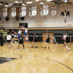Boys Varsity Volleyball falls to Apopka 3 – 1