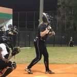 Girls Varsity Softball beats Jones 11 – 1