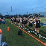Girls Varsity Lacrosse beats The Benjamin School 20 – 8