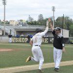 Boys Varsity Baseball beats Wellington Community 6 – 2
