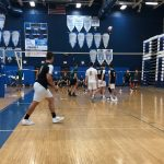 Boys Varsity Volleyball falls to Venice 2 – 0