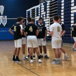 Boys Varsity Volleyball beats Oviedo 2 – 0