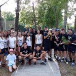 Boys Tennis Tennis beats Astronaut 6 – 1