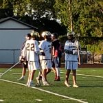 Boys Junior Varsity Lacrosse beats Lake Brantley 12 – 6