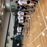 Boys Varsity Volleyball beats Maynard Evans 3 – 0